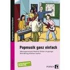 Popmusik ganz einfach, Buch, 5.-10. Klasse