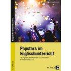 Popstars im Englischunterricht, Buch, 6. bis 8. Klasse