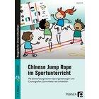 Chinese Jump Rope im Sportunterricht - Grundschule, Klasse 1-4