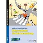 Führerschein: Verkehrserziehung, Broschüre, 1.-4. Klasse
