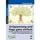 Entspannung und Yoga ganz einfach, Buch inkl. CD,