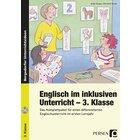 Englisch im inklusiven Unterricht - 3. Klasse, Buch inkl. CD