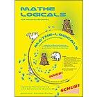 Mathe-Logicals für Mini-Mathefüchse Set, 4-7 Jahre