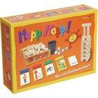 HoppHopp! Das große Satzbau-Spiel, ab 4 Jahre