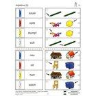 ColorClips DaZ: Alltagswortschatz - Verben und Adjektive