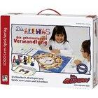 Die Alphas Box 3 - die Verwandlung der Alphas, 4-7 Jahre