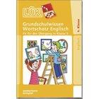 LÜK Grundschulwissen Englisch Wortschatz, 4.-5. Klasse