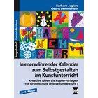 Immerwährender Kalender zum Selbstgestalten, Buch, 3.-6. Klasse