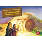 Kamishibai Bildkartenset - Jesus ist auferstanden, 3-8 Jahre
