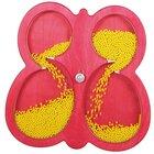 Klangspiel Schmetterling drehbar, ab 3 Jahre
