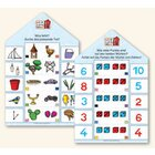 Logo-Lernhaus Kartensatz Kinderwissen