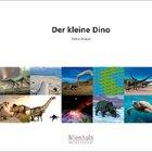 Der kleine Dino, kosmisches Leseheft, ab 6 Jahre