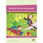 Startklar für den Schulanfang?, Buch, 1.-2. Klasse