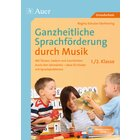DaZ und Sprachförderung durch Musik - Klasse 1/2