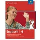 Alfons Lernwelt Englisch 6, DVD-ROM
