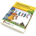 622 Kindergartenblock - Verbinden, vergleichen, Fehler finden ab 4 Jahre