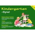Kindergarten-Spiel, 3-6 Jahre
