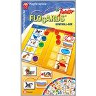Flocards Junior 8101, Grundbox mit Einsteigerkartensatz , ab 2 Jahre