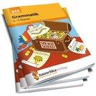 215 Grammatik 5. - 7. Klasse