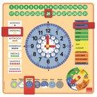Kalender-Uhr (Goula D51309)