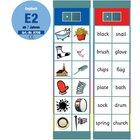 Flocards Set Englisch E2 spielerischer Einstieg,  ab 6 Jahre