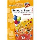 miniLÜK Bonny & Betty, ab 2. Klasse