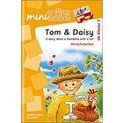 miniLÜK Tom & Daisy, Heft, 2.-4. Klasse