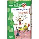 miniLÜK Set Im Kindergarten, 4-5 Jahre