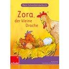 Anton und Zora: Mein Schreibbilderbuch - Zora, der kleine Drache, 6-9 Jahre