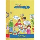 Anton und Zora - Leseheft 2: Sätze, 6-9 Jahre