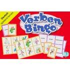 Verben Bingo