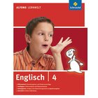 Alfons Lernwelt Englisch 4