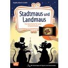 Das Schattentheater - Stadtmaus und Landmaus, ab 4 Jahre (Liefertermin März 2019)