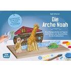 Erzählschiene Bastelset - Die Arche Noah, ab 2 Jahre