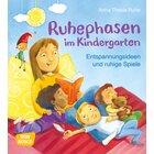 Ruhephasen im Kindergarten, Buch, ab 2 Jahre