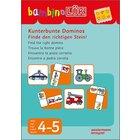 bambinoLÜK Dominos, 3-5 Jahre