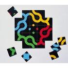La Strada - Coloretto, Kombinationsspiel, ab 4 Jahre