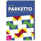 Parketto, Legespiel, 5-8 Jahre