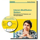 Intensiv-Modifikation Stottern, Sammelordner inkl. CD