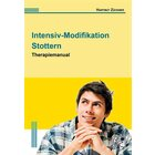 Intensiv-Modifikation Stottern, Therapiemanual