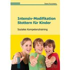 Intensiv-Modifikation Stottern für Kinder, Therapiemanual