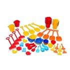 Jumbo Pack Krippen Sandspielzeug, ab 12 Monate