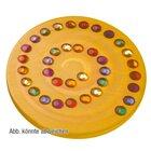Juwelenkreisel gelb, ab 1 Jahr