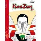 KonZen 2.0 Mehrplatzlizenz (inkl. Scanning) auf USB-Stick