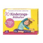 30 Kinderyoga-Bildkarten, 4-10 Jahre