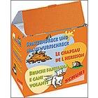 Spatzendreck und Maulwurfschreck - Bilderbox, 4-9 Jahre