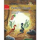 Wiesenwusel - Familie Sisam, Lautbilderbuch zum Laut S, 4-8 Jahre