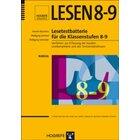 LESEN 8-9, komplett