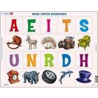 Larsen Lernpuzzle Meine ersten Buchstaben, ab 3 Jahre