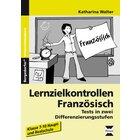 Lernzielkontrollen Französisch, Buch, 7.-10. Klasse
